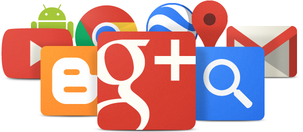 Google+ The Marketeer