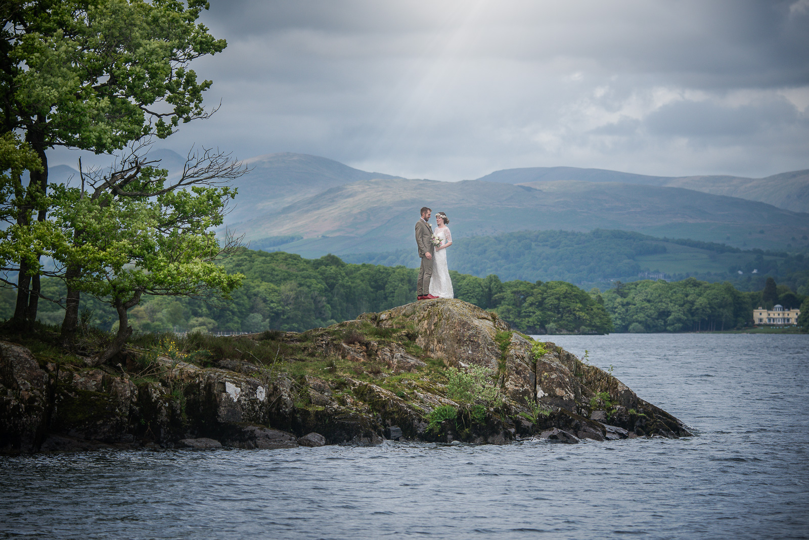 Wedding Photography by Mick Kenyon